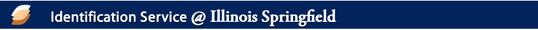 University of Illinois Springfield logo
